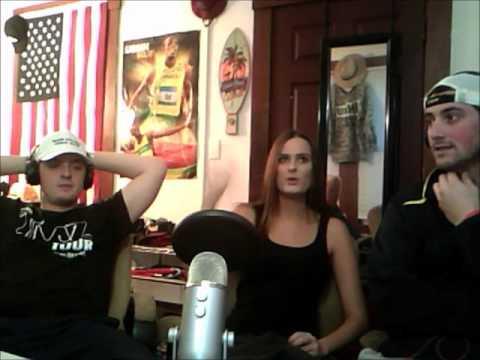 Aussie Becca - Keno Radio