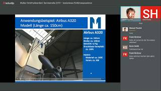 Multec GmbH präsentiert:
