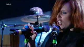 Róisín Murphy - Ramalama (Bang Bang) (Live @ Melt Festival 2005)