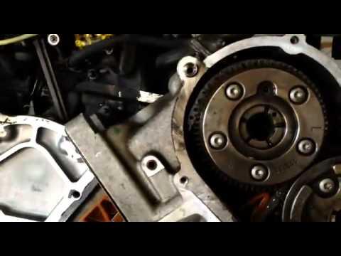 M272 Balance Shaft Repair Tips, Part 1