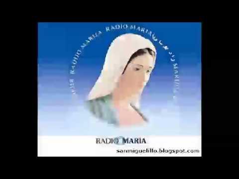 Palabra de Dios en tiempos difíciles - Ana Posadas - Radio María El Salvador