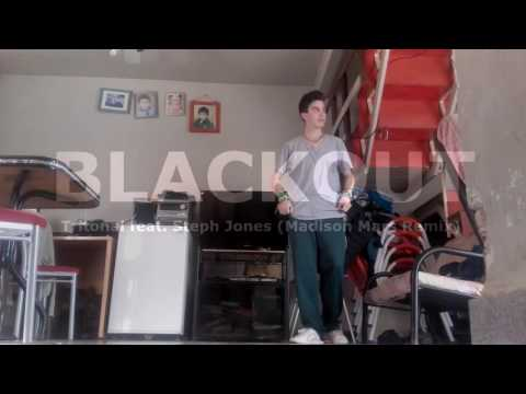 Vine Shuffle #52 | BLACKOUT (de Tritonal...