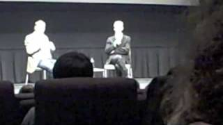 "John Waters Introduces ""Salo"" at the Bell Lightbox, Part 4"