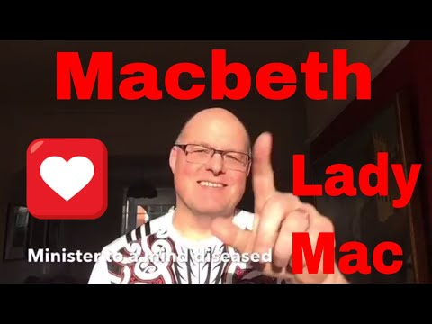 Does Macbeth Love Lady Macbeth? (Grade 9 Analysis)