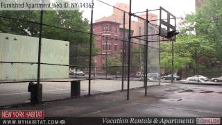 Harlem, New York City- Video Tour Of A Furnished Apartment On East 127th Street And 5th Avenue