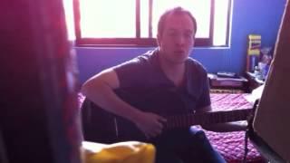 For no one (Lennon / McCartney) - Paul McTamoros