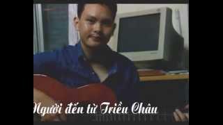 Người đến từ Triều Châu-hát đệm ghita