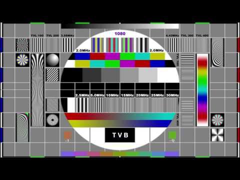 2014年8月26日 TVB 翡翠台 收台及開台