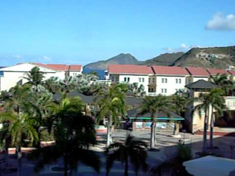 St Kitts Marriott Hotel Property 2011