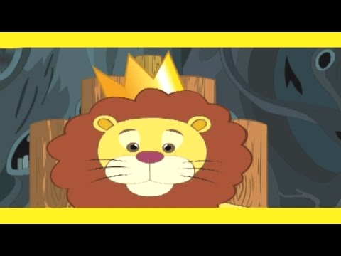amra-sobai-raja---rabindra-sangeet-–-bengali-animation-–-kids-song