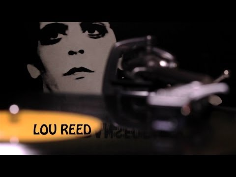 LOU REED - Walk On The Wild Side (vinyl)