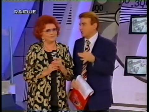 Nilla Pizzi - Avanti e indrè