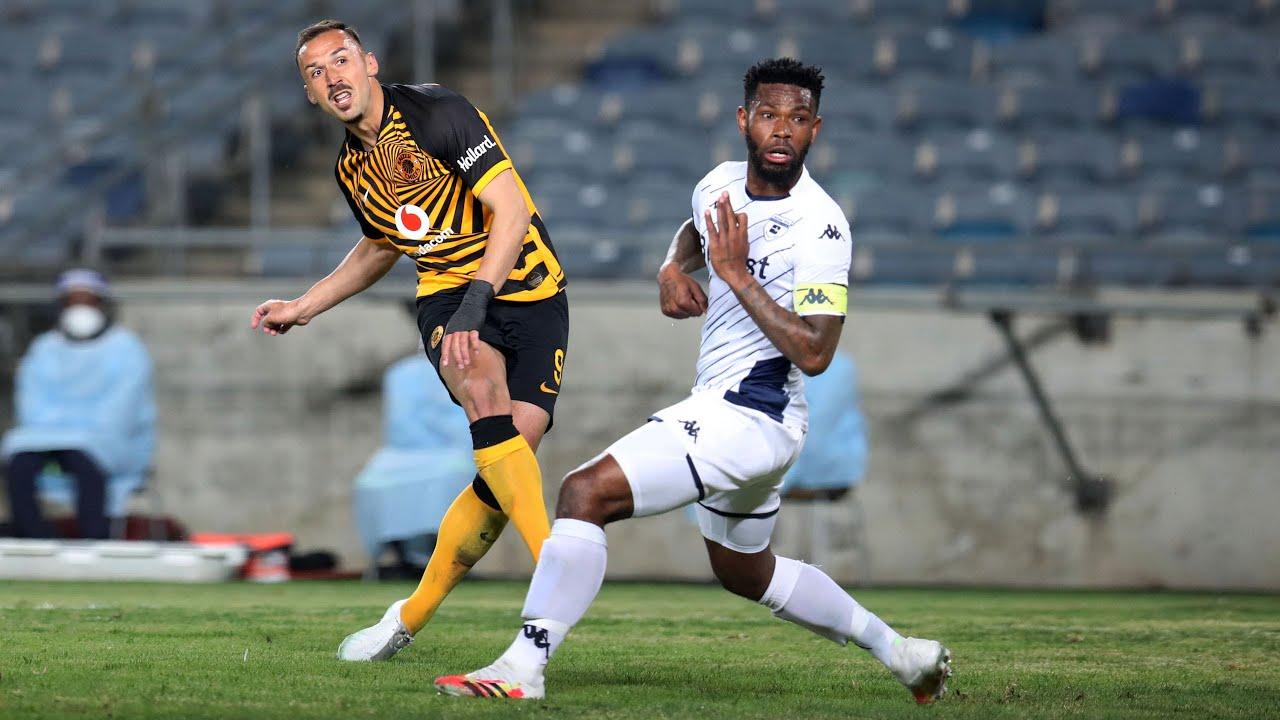 Absa Premiership | Kaizer Chiefs v Bidvest Wits | Highlights