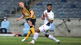 Absa Premiership | Kaizer Chiefs v Bidvest Wits | Highlights