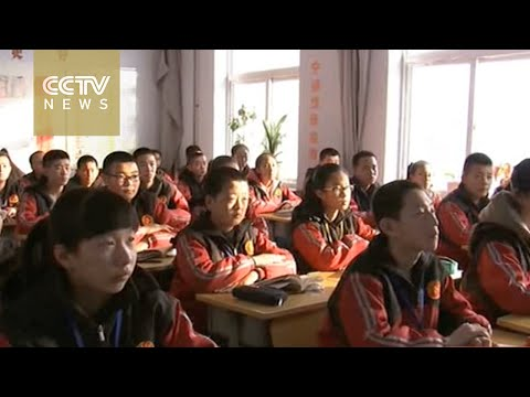 Rural education in China: Breaking the cycle of poverty