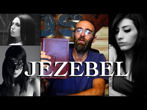 THE JEZEBEL SPIRIT: HUNT OR BE HUNTED