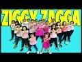 Sholawat Gen Halilintar Ziggy Zagga Dance Cover