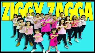 Download GEN HALILINTAR - ZIGGY ZAGGA - DANCE COVER - Choreography By Diego Takupaz - #ZiggyZaggaChallenge