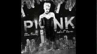 Baixar P!nk- The Truth About Love Mix