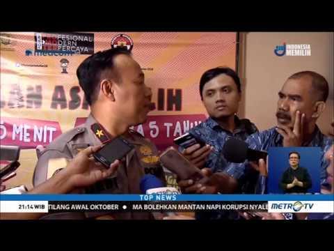 Jelang Pemilu 2019, Munculnya Hoaks di Medsos Menjadi Pengawasan Polri Mp3
