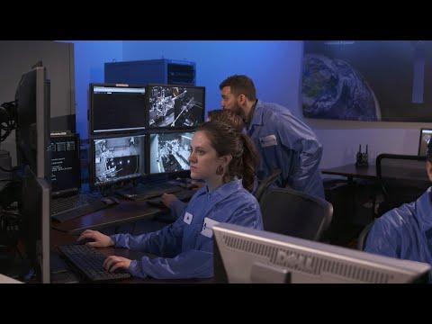Northrop Grumman's MEV-1: Meet the Team