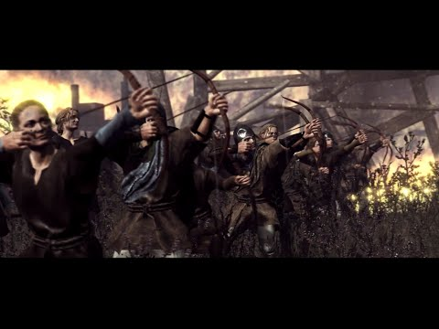 Total War: Attila | The Celtic Culture Pack | We Are Not Amused! |