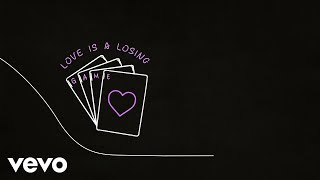 Amy Winehouse - Love Is A Losing Game (Lyric Video)