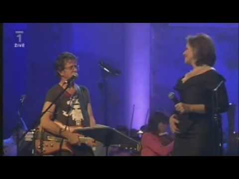 Renée Fleming & Lou Reed 🔴 The Perfect Day