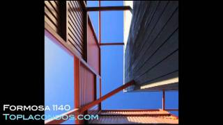 Formosa 1140 West Hollywood Lofts & Condominiums | 1140 Formosa Ave. Los Angeles, CA 90046