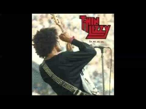 Thin Lizzy - The Peel Sessions (HQ Audio Only)