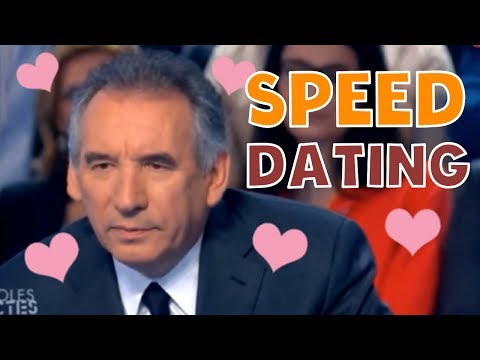le speed dating en france
