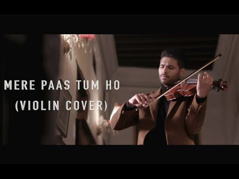 mere-paas-tum-ho-by-leo-twins-(violin-cover)