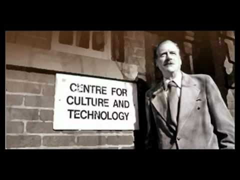 Marshall McLuhan Speaking Freely with Edwin Newman - 4 of 6