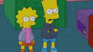 The Simpsons -  That '90s Show - Episode 1