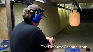 Cobra Shadow Handgun Review The Firearms Channel