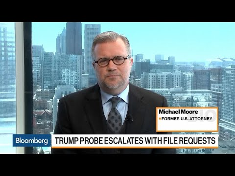 Trump House Probe a Case of Follow the Money, Says Former U.S. Attorney