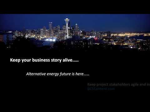 Alternative Energy is Here to Stay..how are you positioned?