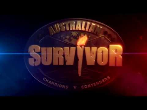 Australian Survivor 2018 - First Look