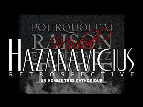 PJREVAT  Michel Hazanavicius Retrospective : Un Homme Très Cathodique 12