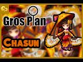 Summoners War - Gros plan - Chasun