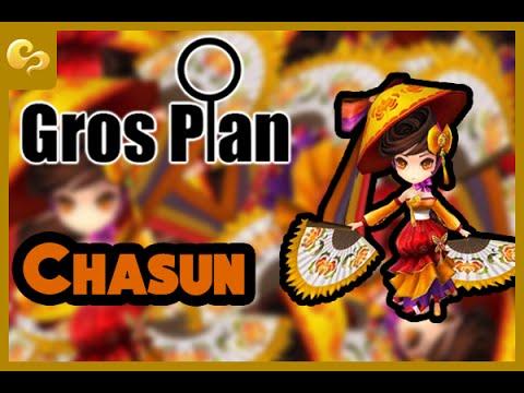 Download Summoners War - Gros plan - Chasun