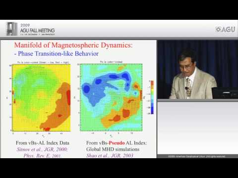 NG32A Lorenz Lecture - Complexity of Earth's Magnetosphere: Coherence in a Multiscale Open System