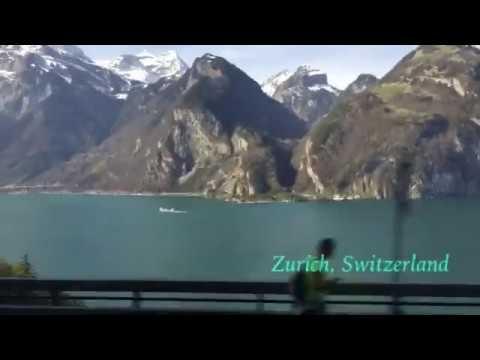 Switzerland 🇨🇭 part 1-2