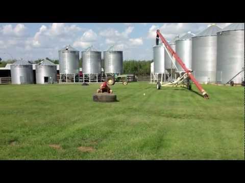 farmer workout part 1
