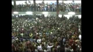 pasteur moise mbiye adoration et prire pendant la retraite dnomme siloe