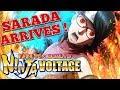 Sarada and Yamato tho !!  - Naruto x Boruto Ninja Voltage