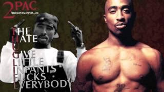 Tupac- Fuck All Y