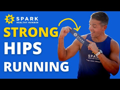 Runners Knee Pain: Hip Strengthening Exercises [FAST!] Hamden CT: SPARK Physical Therapy (2019)