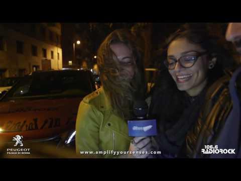 Peugeot Karaoke Rock Car 2016 - Valeria Pace e Francesca Moncato
