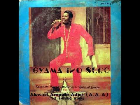 "Download AKWASI AMPOFO ADJEI (Mr A.A.A). ""Onipaa awreho"". Ghana hilife music."